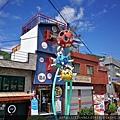 韓國釜山自由行必訪景點--甘川洞文化村18.jpg