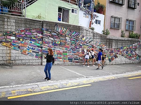 韓國釜山自由行必訪景點--甘川洞文化村24.jpg