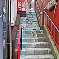 韓國釜山自由行必訪景點--甘川洞文化村32.jpg