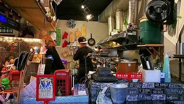 3-8桃園中壢大同路商圈--鐵碳魂創意日式料理24.jpg