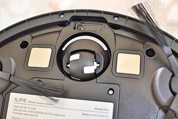 4-5iLife-A4S自動掃地機器人29.jpg