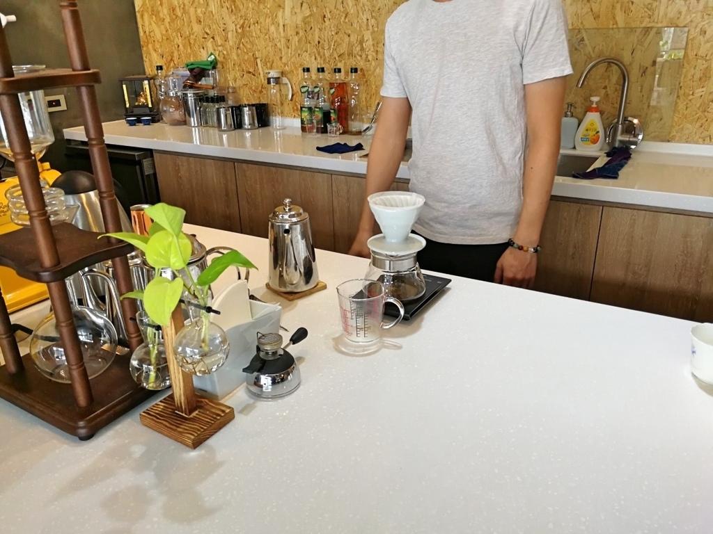 6-3桃園中壢再再之在自家烘焙咖啡豆117.jpg