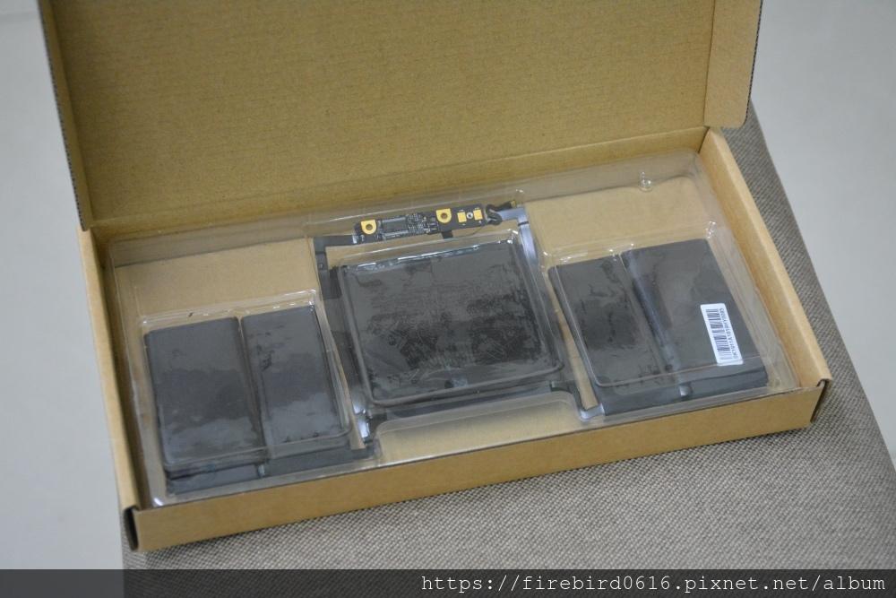 台北MacBook維修推薦-MacBook電池