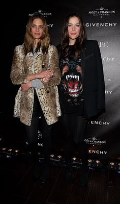frankie rayder and liv tyler - givenchy.jpg