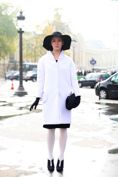 wow coat