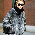 short cool coat