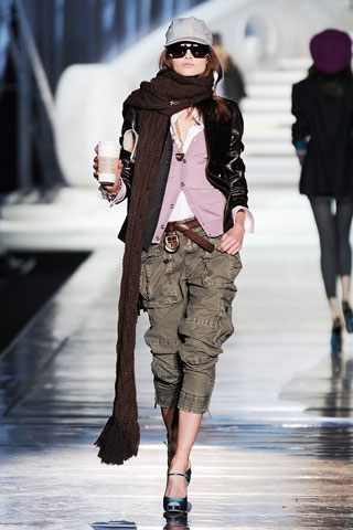 Dsquared2 fall 2009 2.jpg