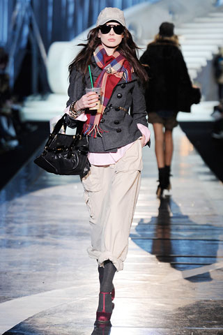 Dsquared2 fall 2009 3.jpg
