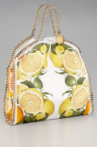 Stella McCartney Fruit-Print Tote, $1,265   29.jpg