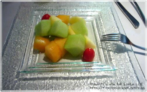 [沙拉]時鮮水果沙拉