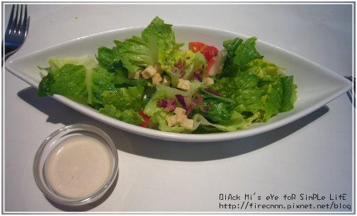 [沙拉]蘿美生菜沙拉