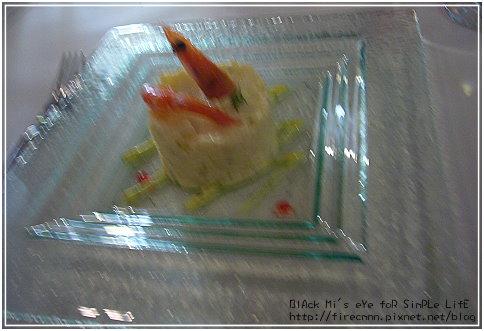 [沙拉]鮮蝦洋芋沙拉