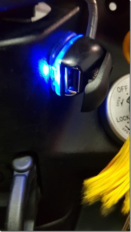 20190310勁戰安裝USB與前後行車記錄器_190311_0017