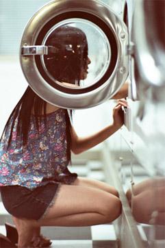 神奇洗衣機 THE MAGICAL WASHMACHINE