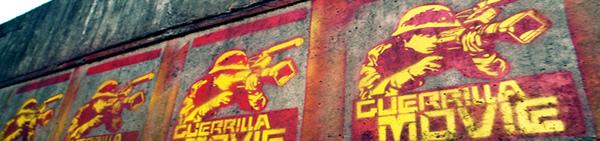 Guerrilla Movie