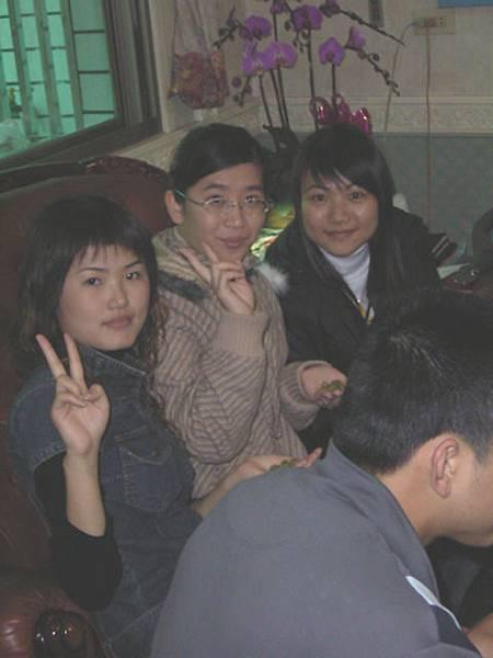 婉珍+盈如+佳玲