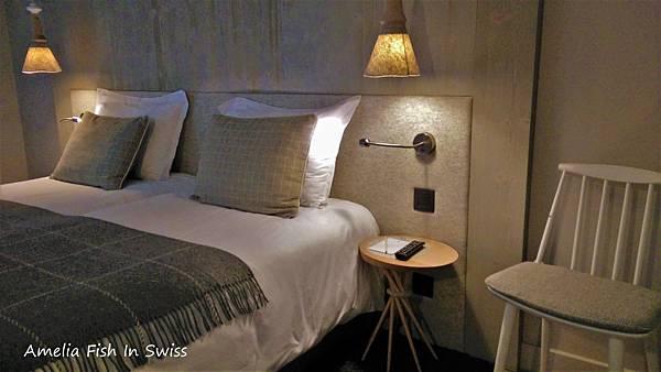 2015瑞士-霞慕尼飯店