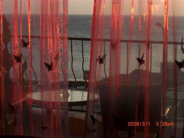 感覺很浪漫的窗簾