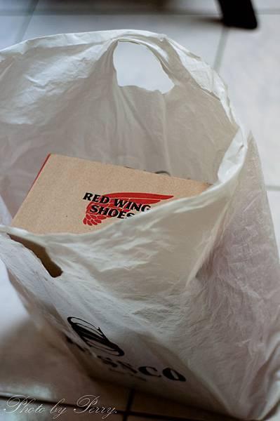 這袋子裡!?