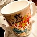 城市馬克杯 --- Kyoto