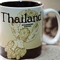 城市馬克杯 --- Tailand