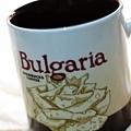 城市馬克杯 --- Bulgaria