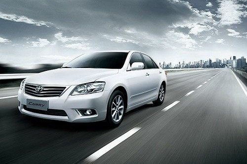 客戶新車亮相 汽車零組件跟著衝
