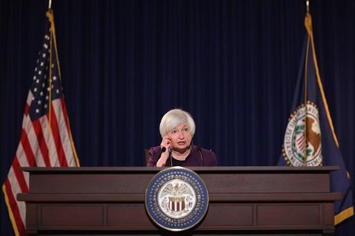 Fed決議9月不升息!市場預期升息時間恐延到明年3月