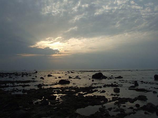 淡水河出海口4