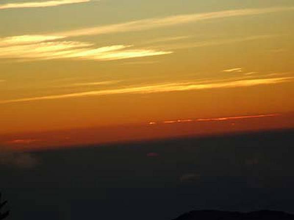 玉山~排雲山莊8