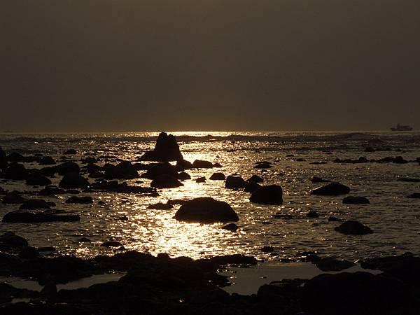 淡水河出海口1