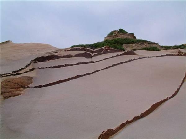 萬里~特殊海蝕地形7