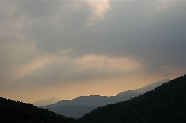 五指山黃昏 (1).JPG