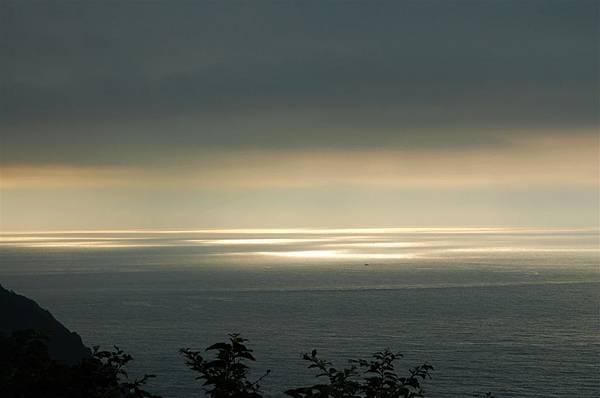 南澳 (61)還是是伴隨烏雲的陽光卻是超美日出.JPG