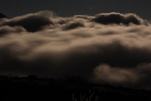 合歡公路~超美月光下雲海.JPG