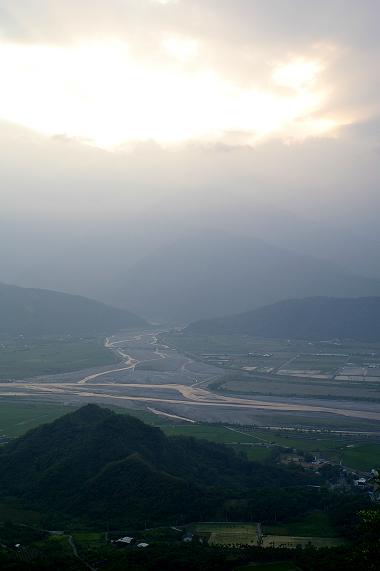 赤科山~12k的山路漸漸爬升.JPG