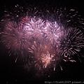 {fishraymond}2012龍潭端午煙火秀