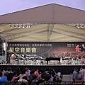 {fishraymond}國立台灣美術館之星空音樂會