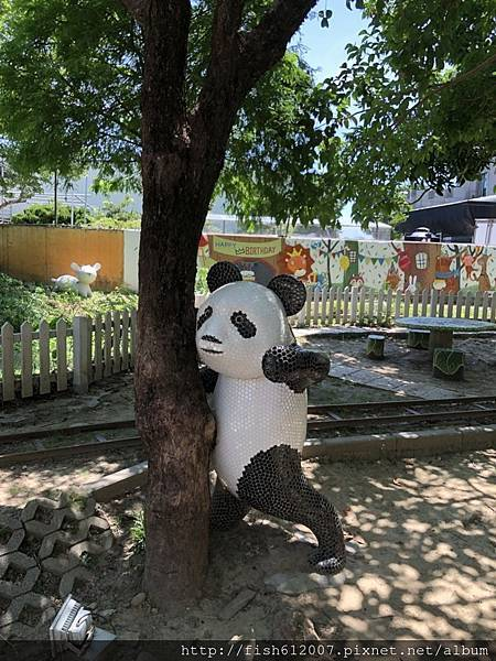 {fishraymond}20180516板陶窯交趾剪黏工藝園區30