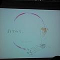 凱西 陳 <<白襯衫藍短褲>>凱西圖像創作人