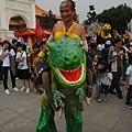 夢想嘉年華 起動台灣熱情夢想基因