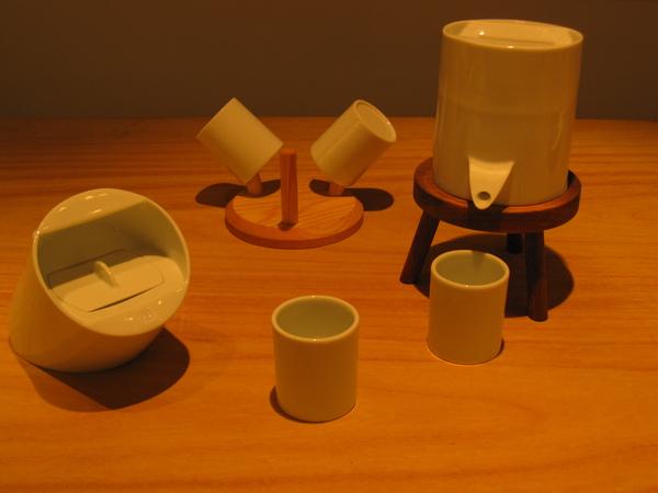 茶的生活設計大展
