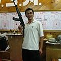 1168-開始拿槍耍帥拍照