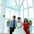 (2347)-姨媽跟表哥跟姊姊合照