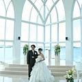 (3052)新人婚紗照開始