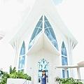 (3077)-水晶教堂正面