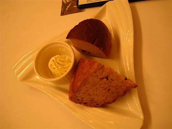 好吃的藍莓雜糧麵包