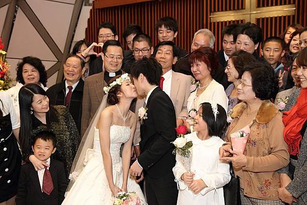 20130101修逸小蘭婚禮