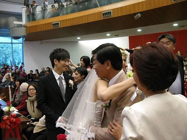 20130101修逸小蘭婚禮 071