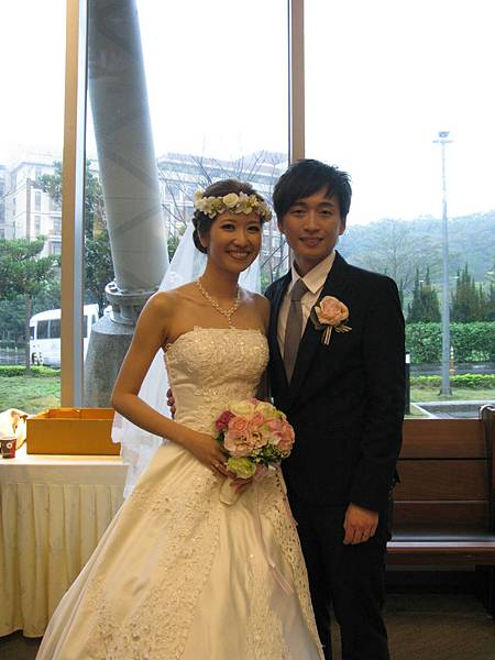 20130101修逸小蘭婚禮 099